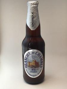 Unibroue - Blanche De Chambly (12oz Bottle)